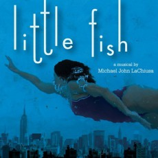 """Little Fish"""