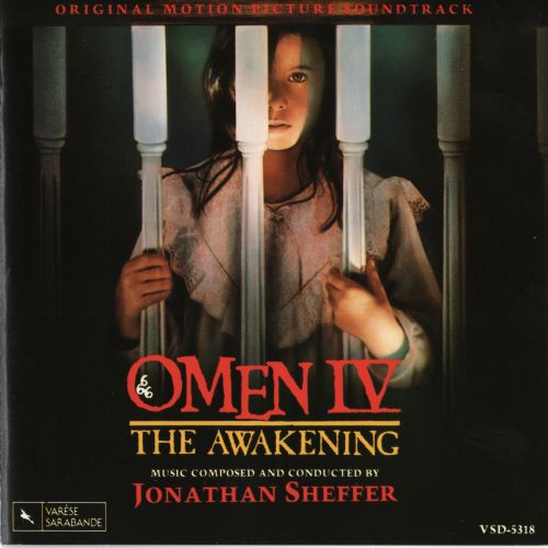 The Omen IV