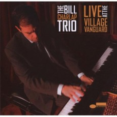 """The Bill Charlap Trio Live at the Village Vanguard"""