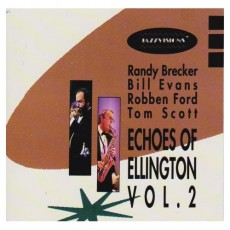 """Jazzvisions: Echoes of Ellington"""