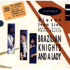 """Jazzvisions: Brazilian Knights and a Lady"""