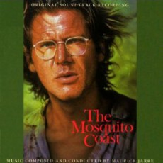 """The Mosquito Coast"""
