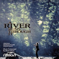 """A River Runs Throught It"""