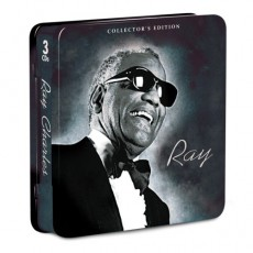 """Forever Ray Charles"""