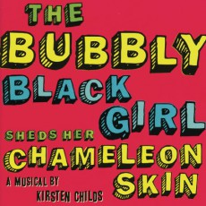 """The Bubbly Black Girl Sheds Her Chamelion Skin"""
