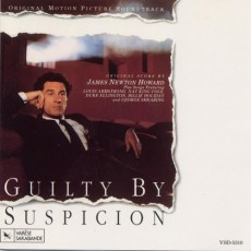 """Guilty by Suspicion"""