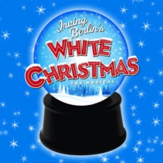 """Irving Berlin's White Christmas"""