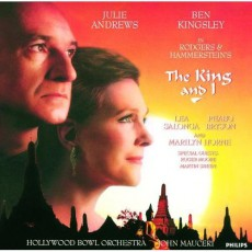 """The King and I"""