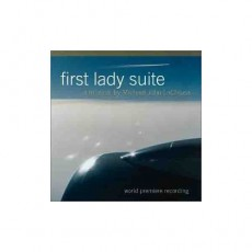 """First Lady Suite"""