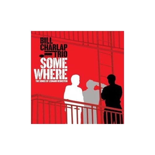 Somewhere - The Music of Leonard Bernstein