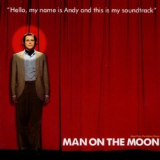 """Man on the Moon"""