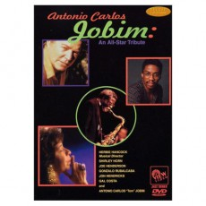 """Antonio Carlos Jobim – An All-Star Tribute"""