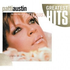 """The Very Best of Patti Austin/The Singles"""