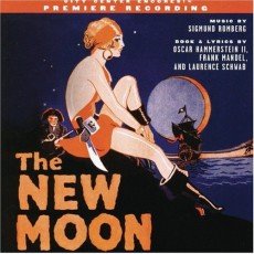 """The New Moon"""