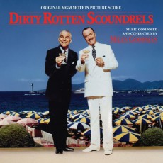 """Dirty Rotten Scoundrels"""