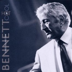 """Tony Bennett Sings Ellington Hot & Cool"""