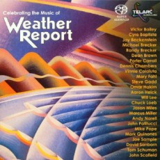 """Celebrating the Music of Weather Report"""