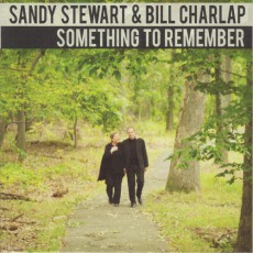 "Sandy Stewart & Bill Charlap – ""Something to Remember"""
