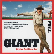 Giant – Original Cast Recording