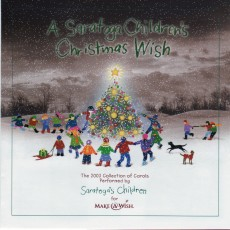 """A Saratoga Children's Christmas Wish"""