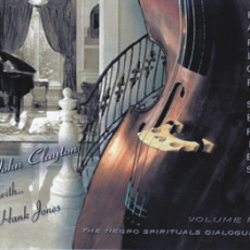 John Clayton/Hank Jones – Parlor Series