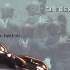 The Clayton Brothers – Soul Brothers