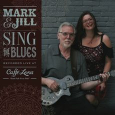 Mark & Jill Sing the Blues